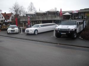 limousine 15