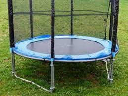 choosing a trampoline 1
