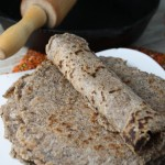 Wholegrain Flour Tortillas w/ Paleo Options