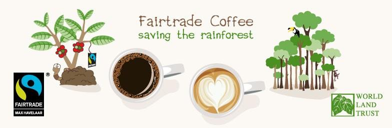 Puro Fairtrade Coffee - Organic, Shade Grown, Socially Responsible