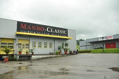 Manro Classic Museum Austria 2 small file