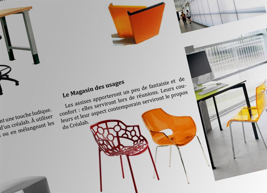 Architecte Du0026#039;intérieur Charente. Aménagement Et Mobilier Du Crealab Du0027 Angoulême