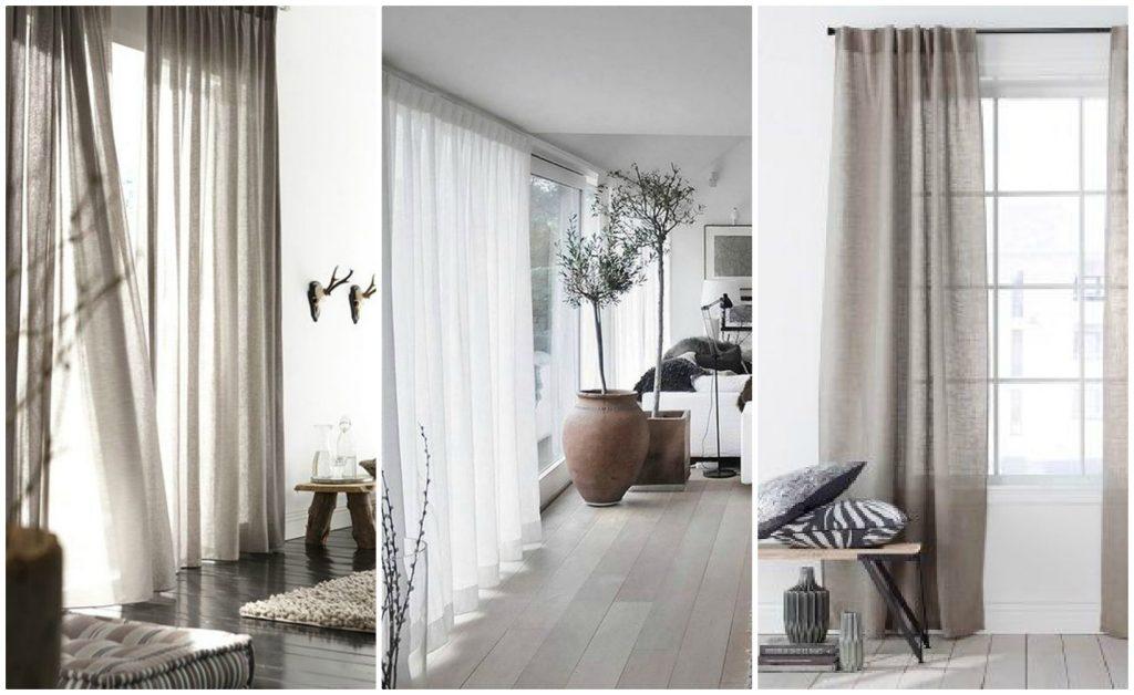 Tende da soggiorno classiche o moderne? Come Scegliere Le Tende I Consigli Per Non Sbagliare Panini Tessuti
