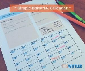simple-editorial-calendar-blog