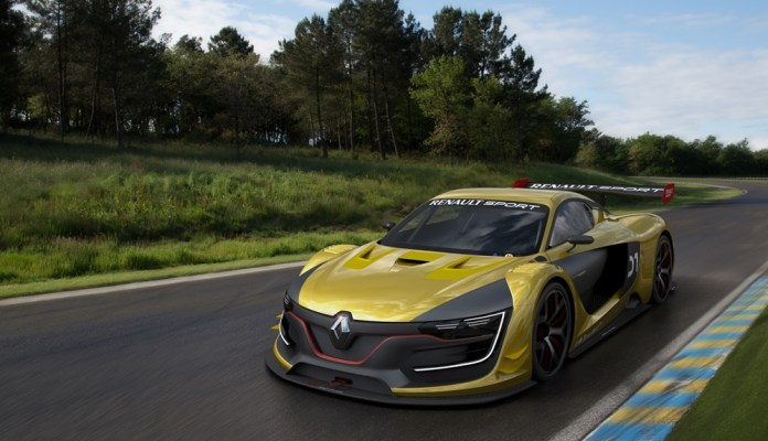 Renault RS01 0003