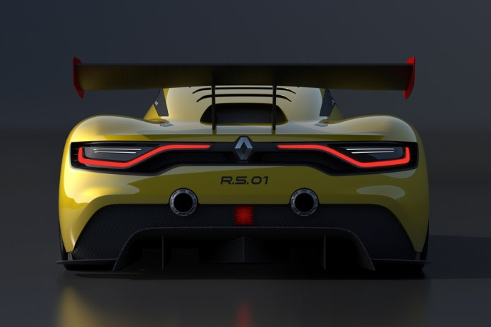 Renault RS01 0004