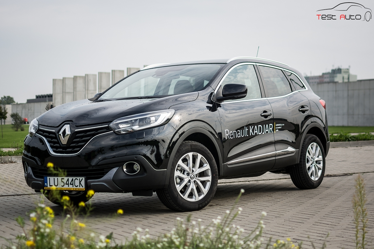 renault kadjar 1 2 tce 130 intens 16 test auto. Black Bedroom Furniture Sets. Home Design Ideas