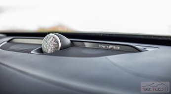 Volvo XC90 fot. Piotr Majka