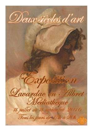 Des oeuvres de grands maîtres en Lot-et-Garonne : l'amateur d'art se pince