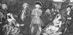 Conférence André Furlan : les secrets dans l'oeuvre de William Blake