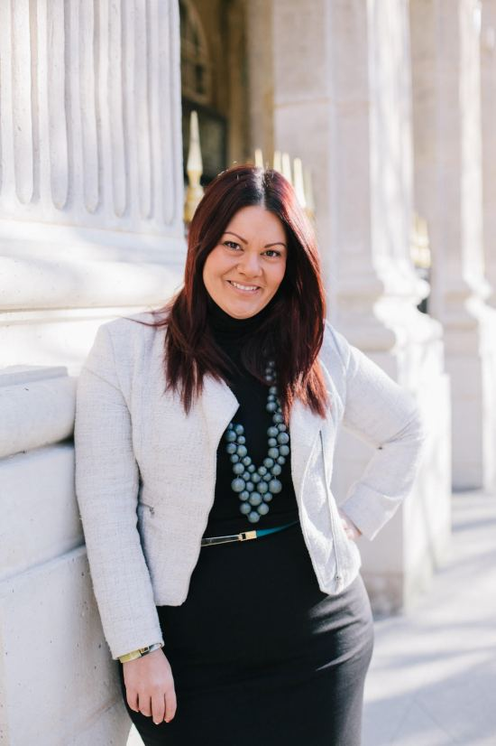 An exclusive interview for Testaccina with Maria Pasquale of HeartRome - with tips and tricks on becoming a better blogger.