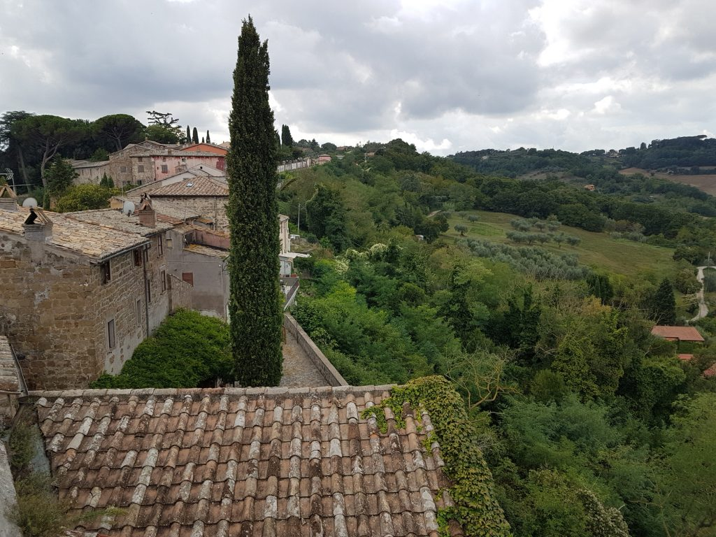 Tuscia Viterbo: best places to visit near Rome - Celleno