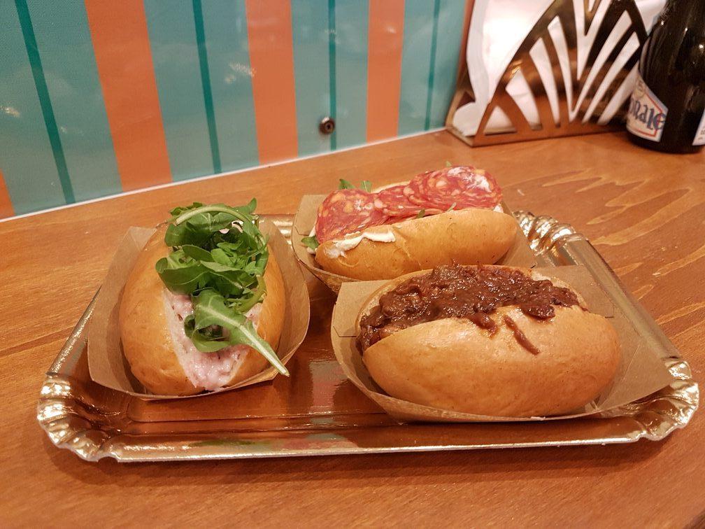 Best maritozzo Rome: 5 places to eat maritozzi in Rome