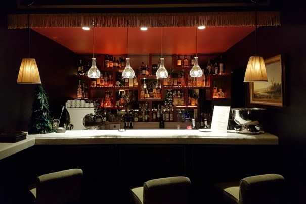 Casa Coppelle restaurant review: French flair meets Italian class in downtown Rome