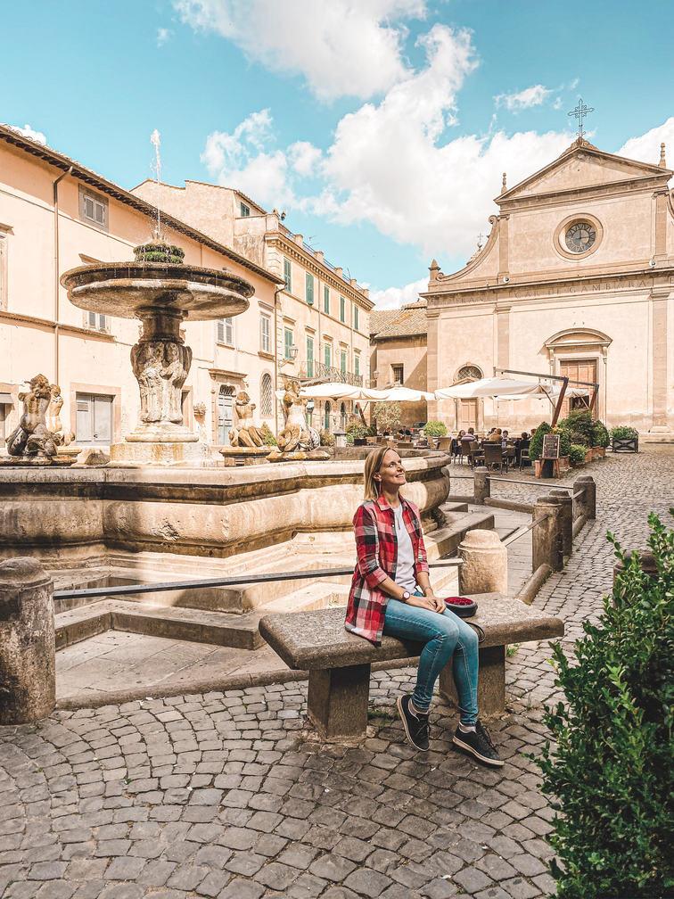 Tuscia Viterbo: best places to visit near Rome - Tuscania