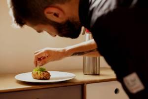 Restaurants in Rome: Altrove in Garbatella – saving the world, one bite at a time