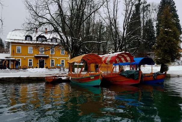 12 magical ideas for wonderful winter holidays in Slovenia
