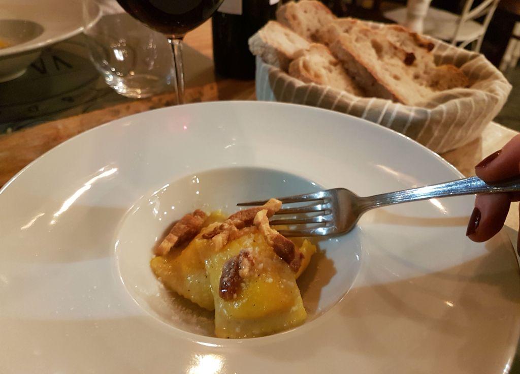 Va.Do al Pigneto is a great value restaurant in Rome's Pigneto district serving creative Italian cuisine. One of the best restaurants in Pigneto, Rome.