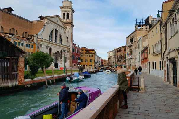 Free things in Venice: 10 best free things to do in Venice in 2018