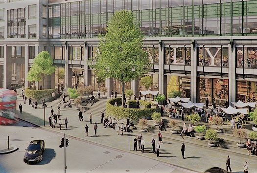 Eataly announces its first location in London, opening 2020