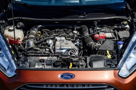 Ford Fiesta Ecoboost VS Duratec (4)