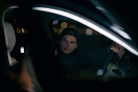Volvo Cars and artist & producer Avicii Feeling Good about the f