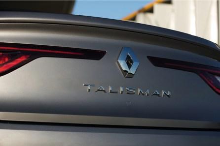 Renault Talisman 004