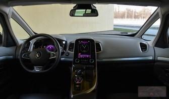 Renault Espace 1,6 dci 160 KM