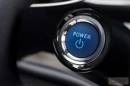 Nowa Toyota Prius PREMIUM 1.8 Hybrid 122 KM-E CVT fot. Jakub Baltyn (56)