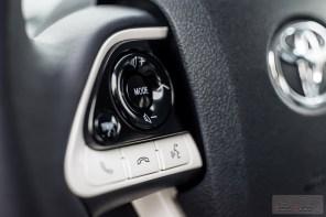 Nowa Toyota Prius PREMIUM 1.8 Hybrid 122 KM-E CVT fot. Jakub Baltyn (63)