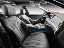 Mercedes W222 010