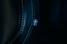 Szwecję czuć na każdym kroku, za to Chin nigdzie nie widać.