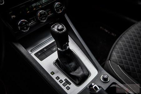 Skoda Octavia Combi Drive (9)