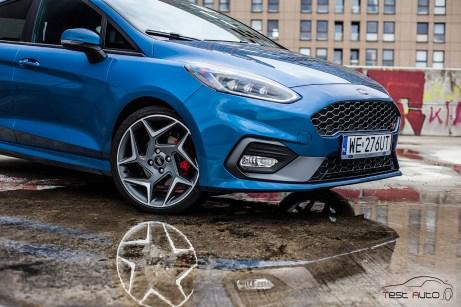 Ford Fiesta ST fot. Piotr Majka (6)