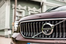 Volvo XC40 2019 fot. Piotr Majka (15)