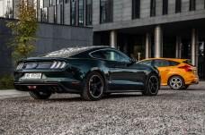 Ford Mustang Bullitt fot. Piotr Majka (26)