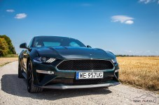 Ford Mustang Bullitt fot. Piotr Majka (4)