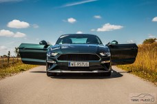 Ford Mustang Bullitt fot. Piotr Majka (6)
