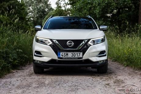 Nissan Qashqai fot. Piotr Majka (10)
