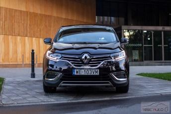 Renault Espace 2.0 BluedCi fot. Piotr Majka (5)