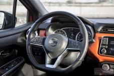 Nissan Micra K14 Xtronic fot. Piotr Majka (19)