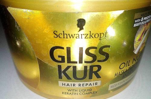 Gliss Kur Oil