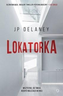 Lokatorka - J P Delaney