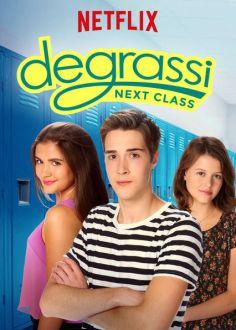 Serial o szkole: Degrassi