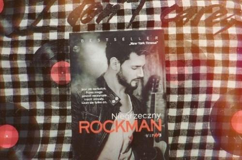 Niegrzeczny Rockman- Kristen Callihan