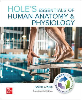 Test Bank for Hole's Essentials of Human Anatomy ...