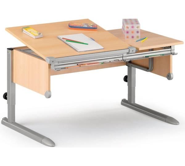 Kettler Schreibtisch Höhenverstellbar 2021