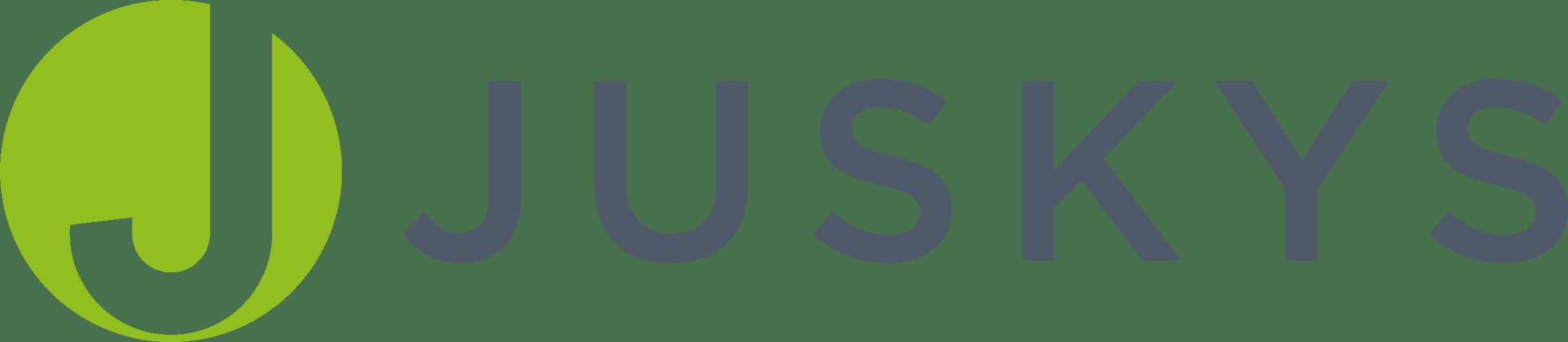 Juskys Logo