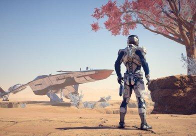 BioWare pracuje nad nowym Dragon Age… i Mass Effectem?!