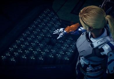 Po roku Mass Effect: Andromeda jest już bardzo tanie w Euro RTV i AGD
